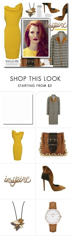 """02.12.17"" by malenafashion27 ❤ liked on Polyvore featuring Topshop, Lanvin, Burberry, Marni and CLUSE"