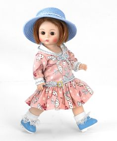 """Madame Alexander Rain, Rain Go Away 8"""" Doll from the Storyland Collection - 8 inch"""