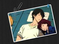 Haru and Gou