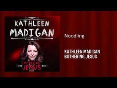 Noodling | Bothering Jesus | Kathleen Madigan - YouTube Kathleen Madigan, Stand Up Comedy, Laughter, Medicine, Mermaid, Medical Technology