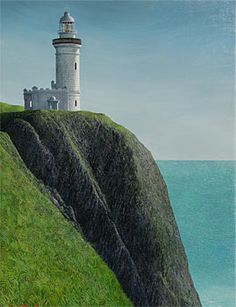 Our database has art auction market prices for Justin Summerton, New Zealand and other Australian and New Zealand artists covering the last 40 years sales. Australian Art, Art Auction, Contemporary Artists, Landscape Paintings, Lighthouse, New Zealand, Photography, Bell Rock Lighthouse, Light House