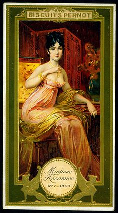 Tradecard - Biscuits Pernot | Flickr - Photo Sharing!