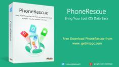 Phonerescue 1.9 Crack + License Code   Full Version Softwares Cracks
