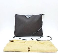 YSL bag Authentic very good condition Yves Saint Laurent