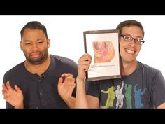 We Had Men Explain How Periods Work And It Was Hilarious. One guy in here is super cute