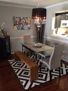 Grey Dining Room Bench Domatalia