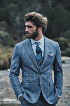 Stay sharp, my Lord.  #menswear #style