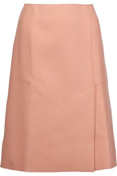 JASON WU Wool Skirt. #jasonwu #cloth #skirt