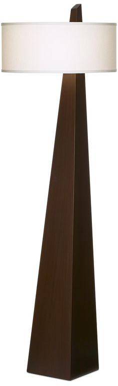 arteriors home belmont bronze floor lamp | lampsplus | floor