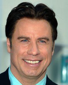 John Travolta - My Vinny / disco / Greased Lightnin' / aging  very well boyfriend