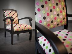 christiandugoua.com Accent Chairs, Table, Diy, Inspiration, Design, Furniture, Armchairs, Home Decor, Furniture Makeover
