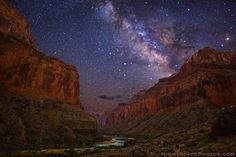 Into The Night Photography: How to Photograph Milky Way NightScapes