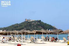 Hello Tabarka :: Tabarka beach
