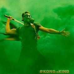 "Kong: Skull Island ""The Island"" TV Spot-HIGHEST QUALITY ONLINE! Video: https://vimeo.com/200136433"