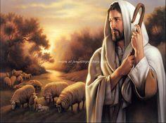 God is love and I love Jesus