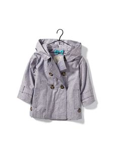 hooded cape - Jackets - Baby girl (3-36 months) - Kids - ZARA