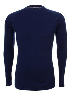 Basic cold wheather protection, this SmartWool M's NTS 250 Crew (Deep Navy) Merinowool Active Base Layer will work with you keeping you warm and comfortable.