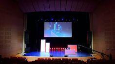 Cape Town, Staging, Flat Screen, Role Play, Blood Plasma, Flatscreen, Dish Display