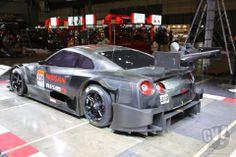 日産GT-R NISMO GT500 拡大画像 - 東京オートサロン2014 - carview! - 自動車
