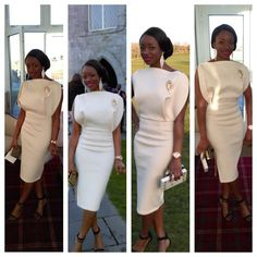 Are You Clueless about Your Next Wedding Choice of Outfit! Here Are Unbeatable and Trendy Wedding Guest Outfits of all Times | Wedding Digest Naija