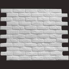 M s de 1000 ideas sobre ladrillos pintados en pinterest - Panel piedra precios ...