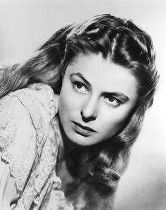 Ingrid Bergman, 1949 @Under Capricorn