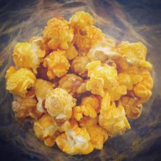 Knowing this is waiting on the other side makes the TSA security line a breeze. Just Pop In. Indy Style. #myfix #popcorn #indy