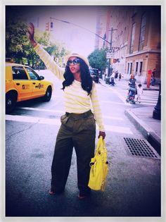 Mother of JUNE #nyclove #fashionista #love