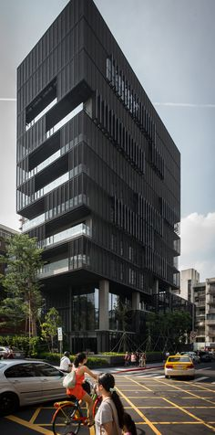 HOTEL PROVERBS TAIPEI, Architecture, Boutique Hotel in Taipei