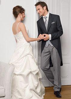 Der Cut - Hochzeitsanzüge Classics -