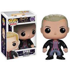 Funko Pop! TV: Buffy The Vampire Slayer, Spike