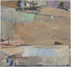 Berkeley #27 – Painting – classifications – Richard Diebenkorn Foundation