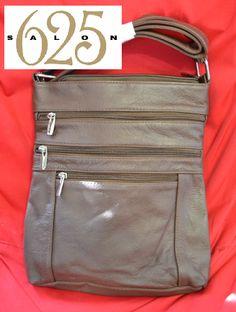 Stay chic all winter with stylish new handbags from Salon 625. www.salon625.com