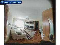 Anunturi Imobiliare Apartament 2 camere in Zona Garii