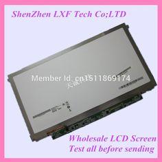 63.99$  Buy now - http://aliu24.worldwells.pw/go.php?t=32234805954 - B133XW01 V.3 B133XW01 V.2 LP133WH2 TLM1 LTN133AT18 for ACER 3810T 3820ZG Laptop LCD screen