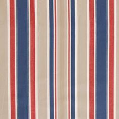 Beach Cotton Curtain Fabric