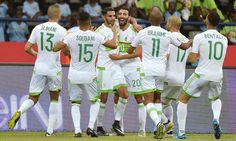 AFCON 2017: Mahrez Bags Brace As Zimbabwe Stop Algeria - http://zimbabwe-consolidated-news.com/2017/01/16/afcon-2017-mahrez-bags-brace-as-zimbabwe-stop-algeria/