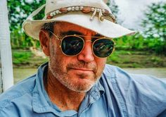 BIG Railway Adventure 2016 / Peruvian Amazon / Karen McCann / EnjoyLivingAbroad.com