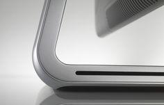 LG V300 by Tim Hulford, via Behance