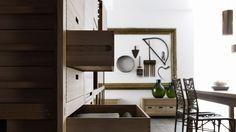 SineTempore kitchen drawers