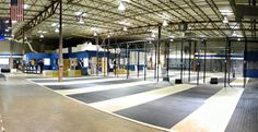 warehouse crossfit - Google Search