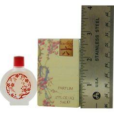 Lucky Number 6 By Lucky Brand Eau De Parfum .17 Oz Mini