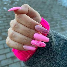 Shining Glitter Coffin Nails Designs ❤ 35+ Magnificent Coffin Nails Designs You Must Try ❤ See more ideas on our blog!! #naildesignsjournal #nails #nailart #naildesigns #coffinnails #coffinnaildesigns #coffinnailshapes Nail Designs Spring, Cute Nail Designs, Acrylic Nail Designs, Acrylic Nails, Nail Tips, Nail Ideas, Coffin Shape Nails, Spring Nails, Yummy Cakes