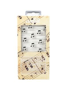 Music Notes String Lights - Hot Topic