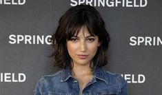 La actriz habla del escándalo sexual de 'Física o química' y la no renovación de 'La Embajada'