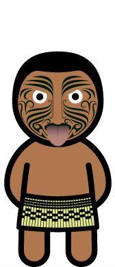 etniks | 007-M Maori