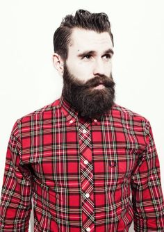 #beard