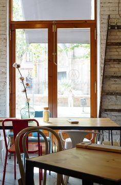 lumo lifestyle: Loistoaamiaisia Barcelonassa * Great breakfast spots in Barcelona