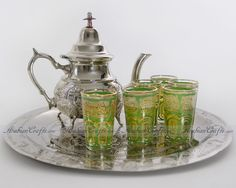 tea in maroc - Google Search