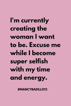 Cute Quotes To Live By Motivation Now Quotes, Motivational Quotes For Women, Babe Quotes, Self Love Quotes, Woman Quotes, Quotes To Live By, Positive Quotes, Inspirational Quotes, Motivation Quotes